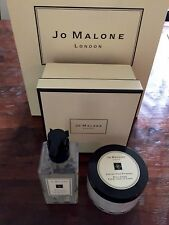 Jo Malone London~English Pear Freesia Body Crème 175ML Body Hand Wash 250ML NEW!
