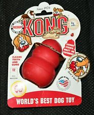 Standard Size Classic KONG Dog Toy - NWT