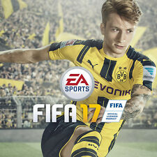 FIFA 17 FEATURING ULTIMATE TEAM LEGENDS XBOX ONE DIGITAL DOWNLOAD
