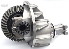 "Ford 9"" Complete Positraction 3rd Member 4:11 Gear 31 Spline Posi Differential"