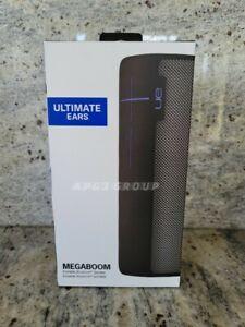 Ultimate Ears MEGABOOM Bluetooth Speaker Charcoal Black - 984-001504