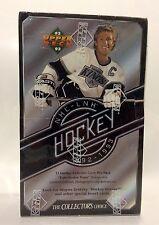 1992 Upper Deck series 1 NHL Hockey Card Box 36 packs Factory Sealed