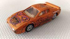 Voiture Miniature Majorette « GT Racing N°211    » 1/60 En Bon Etat.