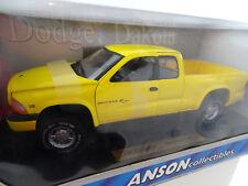 1 18 Anson #30340 Dodge Dakota 5.9 Pick up