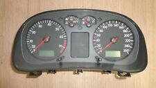 VW Golf IV 4 Bj.97-03 Tachimetro (Numero km ?) 1J0920806B 0263637001