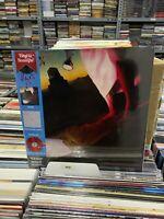 Styx LP Eckstein 2020 Versiegelt Translucid Red Vinyl