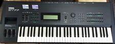 YAMAHA SY77 Synthesizer Keyboard