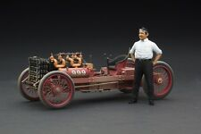 RACE WEATHERED | Exoto 1903 Ford 999 | Barney Oldfield | 1:18 | #RLG88040FLPF