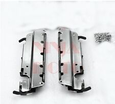 Stainless Harley HD Touring Saddlebags Hard Bags Hardware Latches sold in pair