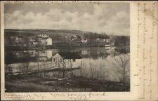 Loch Sheldrake NY c1905 Postcard