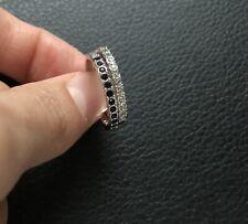 genuine swarovski rings 58