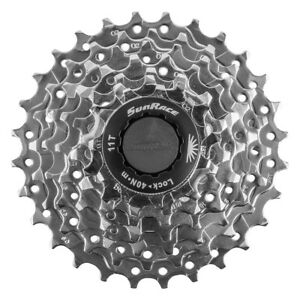 Bicycle 7-Speed Cassette 11/28T 11/34T 12/24T 12/28T Sunrace MTB Road Bikes New
