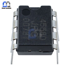 20Pcs JRC4558D JRC 4558D DIP8 OPAMP OP AMPS CHIP IC Good Quality