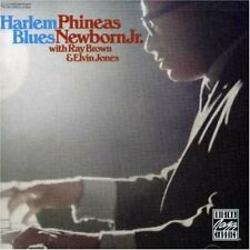 NEWBORN,PHINEAS-HARLEM BLUES CD NEUF