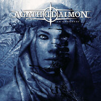 AGATHODAIMON - In Darkness - CD - 200833