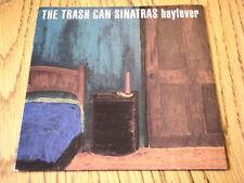 "THE TRASH CAN SINATRAS - HAYFEVER  7"" VINYL PS"