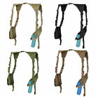 Condor USH Tactical Hunting Universal Shoulder Holster w/ Pistol 1911 Mag Pouch