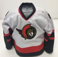 Vintage 1991 Ottawa Senators Mini Jersey NHL Hockey Collectible