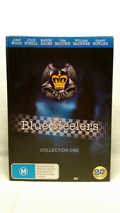 Blue Heelers dvd Collection One