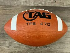 Tag Rubber Football