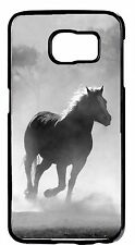 For Samsung Note 5/4/3/2 Cute Horse Horses Animal Pattern Design Back Cover Case
