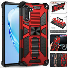 For Samsung Galaxy A51 A71 5G A91 Case Hybrid Magnetic Armor Stand Rugged Cover