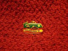 Philadelphia AMBUCS Pin Made in USA 1995