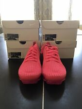 Nike Women's Air Vapormax Flyknit 3 Triple Pink Size 9.5(W) *NEW* CT1274-600
