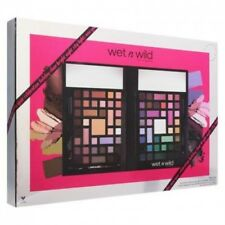 Wet n Wild Beauty Book 78 Eye Shadow Shades Plus More Sealed