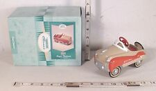 Hallmark Kiddie Car Classics Murray Royal Deluxe Pedal Car Diecast Toy Boxed