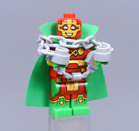 LEGO Minifigure DC CMF 71026 - Mister Miracle - Brand new - Sealed Bag