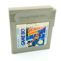 Motocross Maniacs - Jeu Nintendo Game Boy - PAL UKV