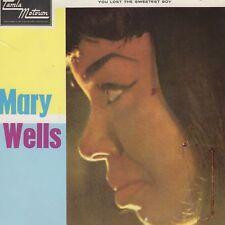 Mary Wells Mary Wells EP Tamla Motown EP TME 2007  Soul Northern Motown