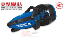 Yamaha 220Li SeaScooter Scooter Electric Underwater Black Blue 3.1 Mph Yme23275