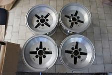 "JDM WORK equip 02 14"" rims wheels datsun ssr rays volk 01 03 ta22 gc10 watanabe"
