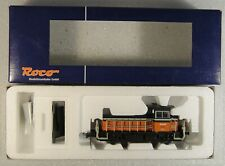 Roco 63947 0-6-0 Diesel Loco - NEW
