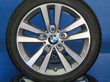 17 Zoll Felgen BMW 1er F20 F21 2er F22 Kompletträder Sommerräder Sommerreifen