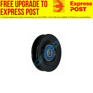 Tensioner Pulley A/C (Steel) For Toyota Townace Feb 1997 - Feb 2005, 1.8L, 4 cyl