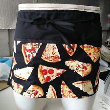 Waiter/waitress Server Waist Apron,Pizza