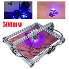 12V 500mW 65x50cm Desktop Laser Incisore CNC Engraver Taglio Macchina Incisione