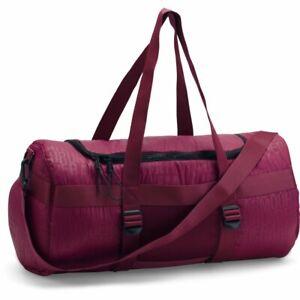 Women Under Armour Motivator Water Resistant Duffel Bag - 1291010-923