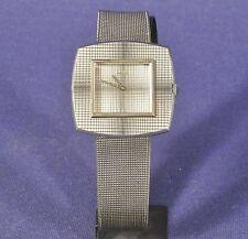 Seiko Herren Handaufzug Armbanduhr / Men Wrist Watch Mechanical 70er Design