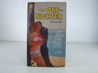 The One-Nighter by Dan Bartell Sleaze GGA Vintage Paperback
