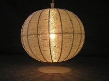 Crompton DIY Beaded Ball Shade Pendant 42W  (Max) (FA10459)