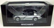 Coches, camiones y furgonetas de automodelismo y aeromodelismo MINICHAMPS Cabrio