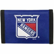 New York Rangers Wallet Qty 2 and 2 Key Tags