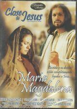 SEALED - Maria Magdalena DVD NEW Los Amigos De Jesus BRAND NEW