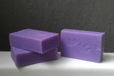 Handmade Soap – Hemp Seed Oil/Tasmanian Lavender – 3 bars