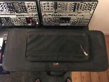 Gator GK-49 Wheeled Keyboard Case