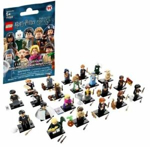 YOU CHOOSE - LEGO 71022 Harry Potter Minifigures Fantastic Beasts 100% AUTHENTIC